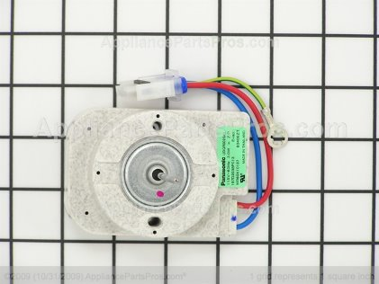 GE Motor Ac/dc Evap Fan WR60X10240 from AppliancePartsPros.com
