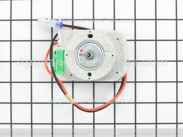 Ge Wr60x10257 Motor Ac Dc Fan