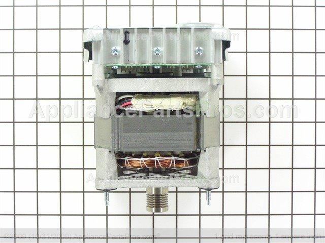 Ge Wh20x10093 Drive Motor