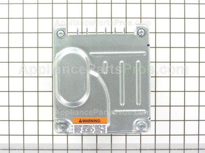 GE Motor and Inverter Asm WH20X10093 from AppliancePartsPros.com