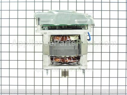 GE Motor and Inverter Asm WH20X10094 from AppliancePartsPros.com