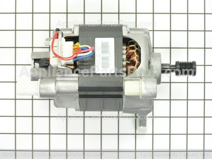 GE Motor Asm Kit WH20X10028 from AppliancePartsPros.com