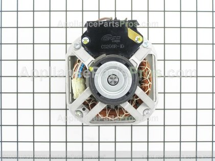 GE Motor Asm-Wm WE17X10007 from AppliancePartsPros.com