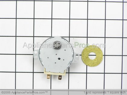 GE Motor Assembly WB26X10073 from AppliancePartsPros.com