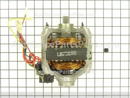 GE Motor Assembly WC26X5022 from AppliancePartsPros.com