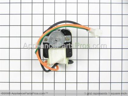 GE Motor Cond Fan WR60X10168 from AppliancePartsPros.com