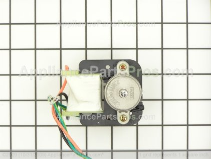 GE Condenser Fan Motor WR60X10220 from AppliancePartsPros.com