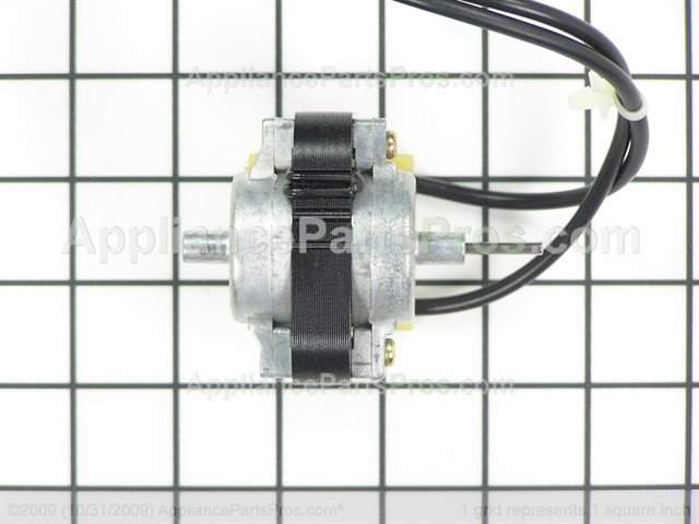Ge Wr60x10025 Motor Condenser Fan 230v