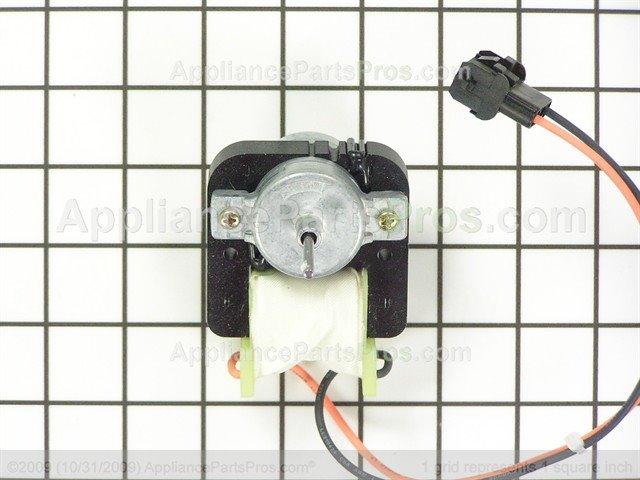 Ge Wr60x10026 Motor Condenser Fan