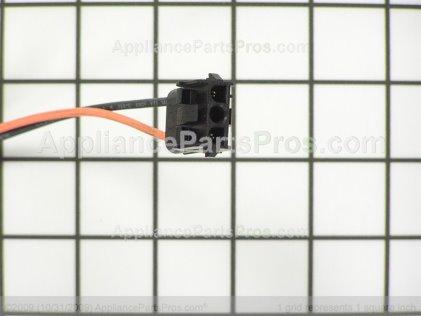 Ge wr60x10026 motor condenser fan for Hotpoint refrigerator condenser fan motor
