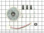 Motor Condenser Fan