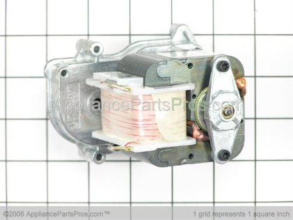 GE Ice Auger Motor WR60X10258 from AppliancePartsPros.com