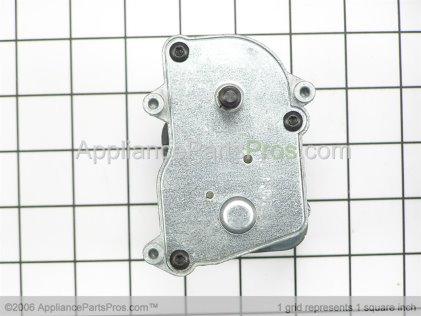 GE Motor Crusher Disp WR60X10260 from AppliancePartsPros.com