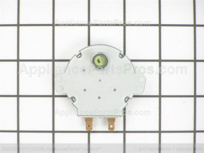 GE Motor Drive WB26X10168 from AppliancePartsPros.com