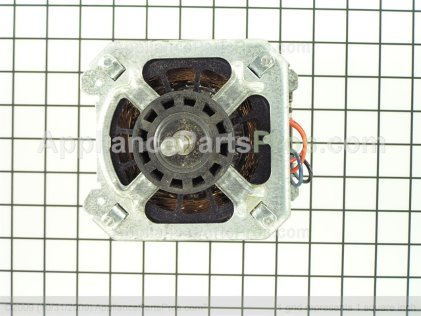 GE Motor, Dryer WE17X45 from AppliancePartsPros.com