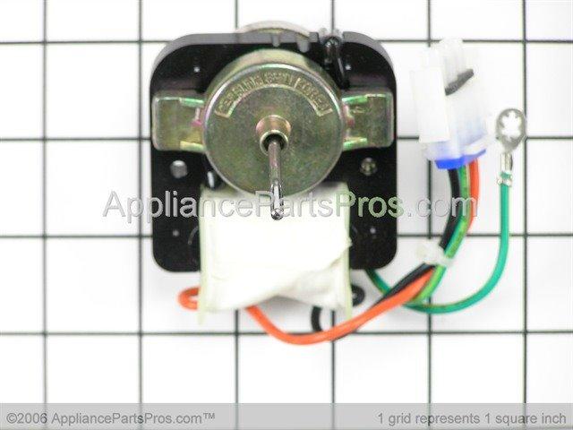 Ge Wr60x10017 Motor Evap Fan