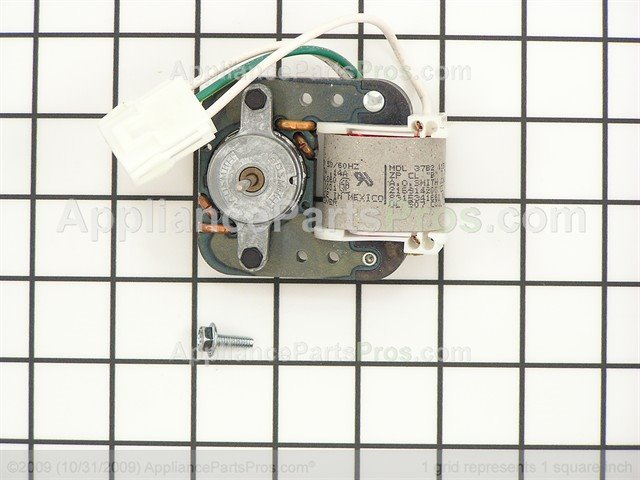 Ge Wr60x10066 Motor Evap Fan