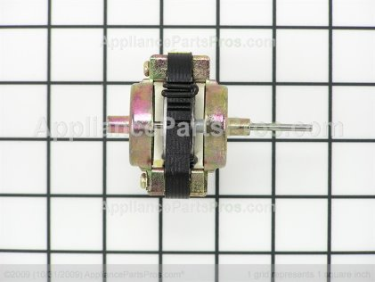 GE Motor Evap Fan WR60X10214 from AppliancePartsPros.com