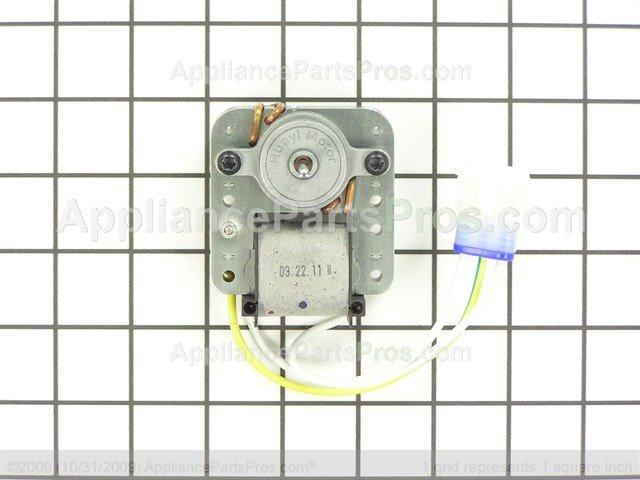 Ge Wr60x10293 Motor Fan 115 V