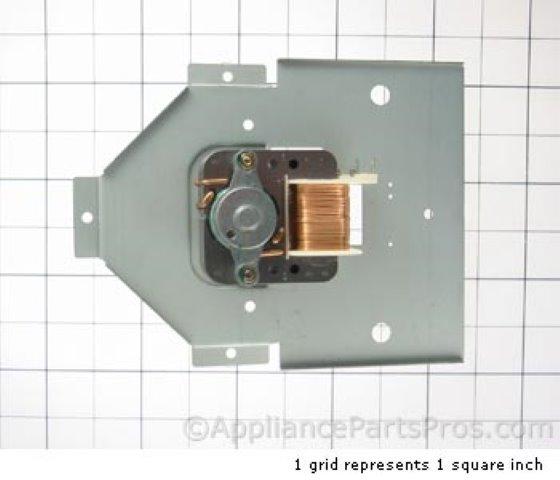 Ge Wb26x164 Motor Fan Convection