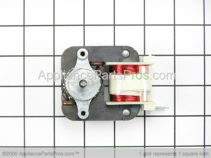 GE Motor Fan WB26X5082 from AppliancePartsPros.com