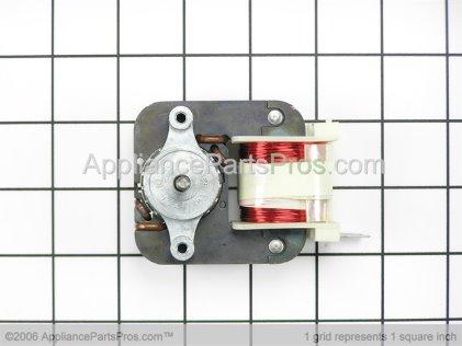 GE Motor Fan WB26X5082 from AppliancePartsPros.com