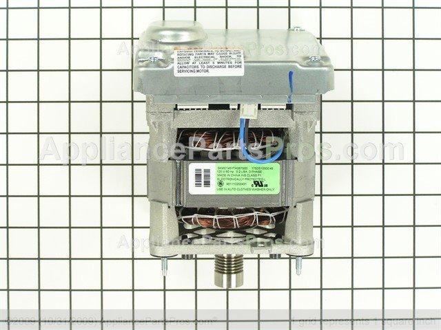 Ge Wh20x10055 Motor Inverter E M