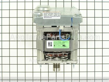 GE Motor/inverter-E/m WH20X10055 from AppliancePartsPros.com