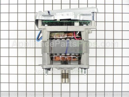 GE Motor,inverter,electr WH20X10058 from AppliancePartsPros.com