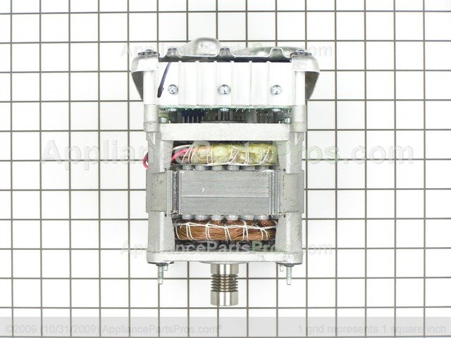 general electric hydrowave washing machine