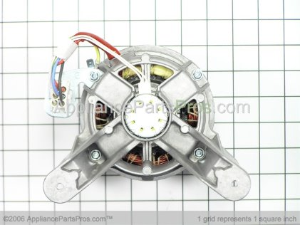 GE Motor Main Drive WH20X10042 from AppliancePartsPros.com