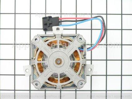 Ge wb26t10034 motor psc conv for General motors parts division