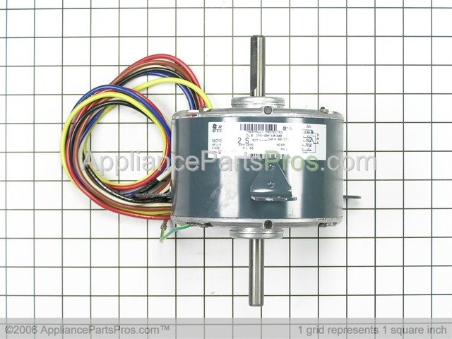 Ge Wp94x1 Motor Res