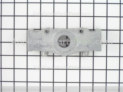 GE Motor Trunnion WC22X5029 from AppliancePartsPros.com
