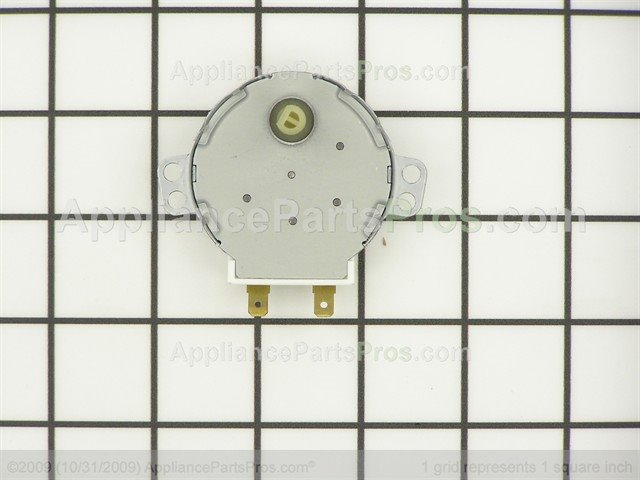 Ge Motor Turntable For General Electric Jes1142sj06 Tray Won T Turn Ap2024917 From Liancepartspros