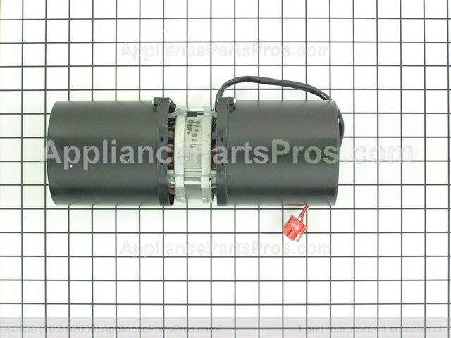 Ge Wb26x10217 Motor Ventilation