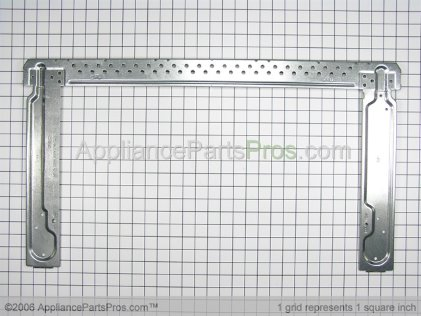 GE Mounting Plate Wmanual WB56X10862 from AppliancePartsPros.com
