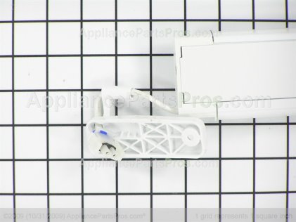 GE Mullion Asm WR17X12759 from AppliancePartsPros.com
