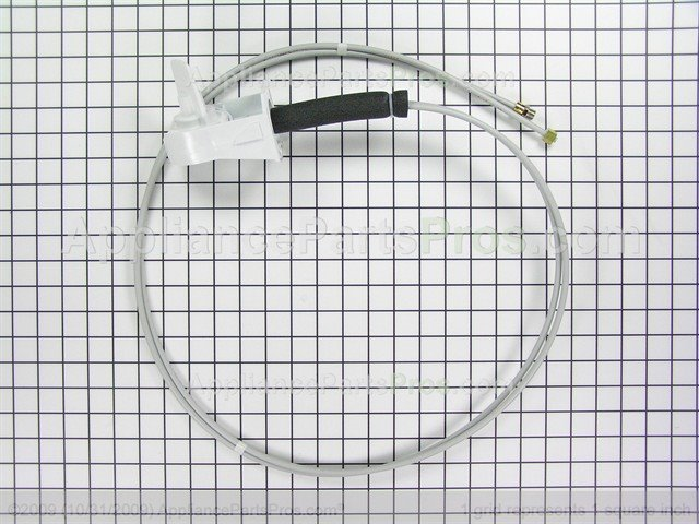 ge water filter head and tube assembly wr17x20860 from