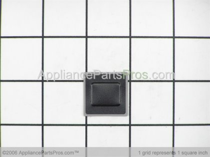 GE Mylar Cover WB02X10559 from AppliancePartsPros.com