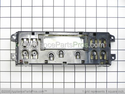 GE N Control Ovn WB27T10270 from AppliancePartsPros.com