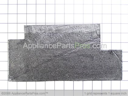 GE Noise Damper WD1X1469 from AppliancePartsPros.com