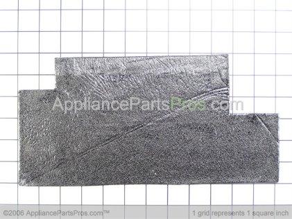 GE Noise Damper WD1X1469 from AppliancePartsPros.com