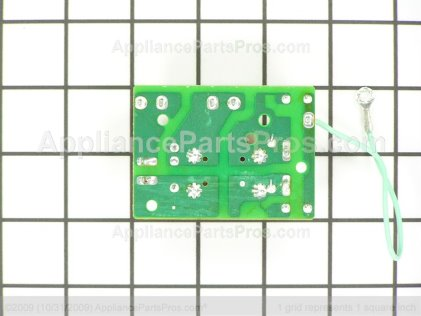 GE Noise Filter Asm WB02X11200 from AppliancePartsPros.com