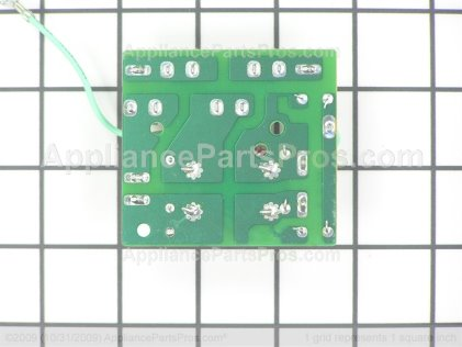 GE Noise Filter WB02X11244 from AppliancePartsPros.com