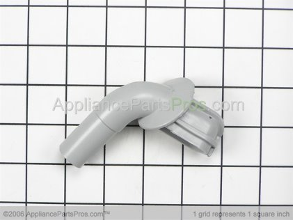 GE Nozzle WH8X253 from AppliancePartsPros.com