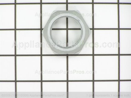 GE Nut Hub WH01X10618 from AppliancePartsPros.com