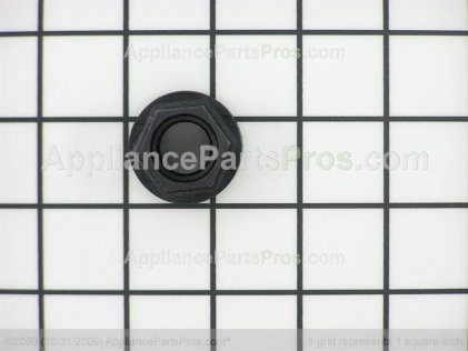 GE Nut Tower Heater WD01X10097 from AppliancePartsPros.com