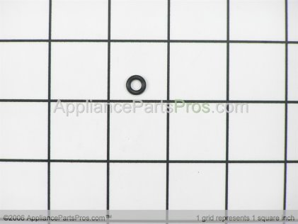 GE O Ring-Filter WD01X10015 from AppliancePartsPros.com