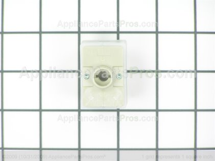 GE On-Off Switch WC21X10005 from AppliancePartsPros.com